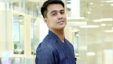 Photo of Aliff Aziz dipenjara dua minggu