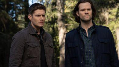 Photo of Drama Supernatural akhirnya ditamatkan