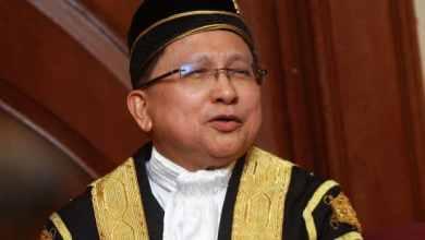 Photo of Bekas Ketua Hakim Negara nyatakan sokongan kepada calon Warisan