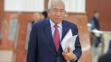 Photo of Mahdzir nafi terlibat sokong kerajaan baharu pimpinan Anwar