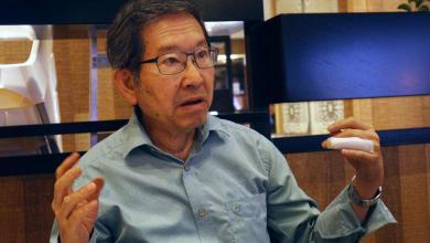 Photo of Orang Melayu `pening kepala' dengar Malaysian Malaysia DAP