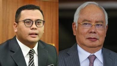 Photo of Pencemaran air: PH selalu salahkan orang lain – Najib