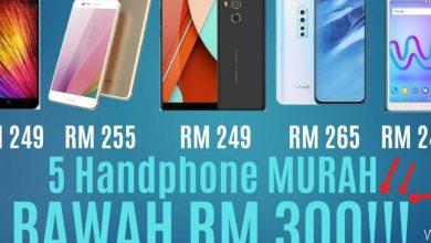 Photo of Hina Sangatkah Kalau Guna Peranti Android Bawah RM500?