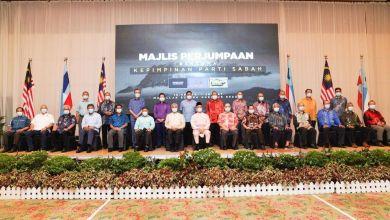 Photo of Gabungan Rakyat Sabah wakili BN, PN dan PBS
