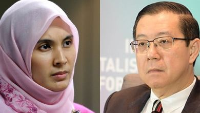 Photo of Calon PM: Nurul Izzah kritik Guan Eng