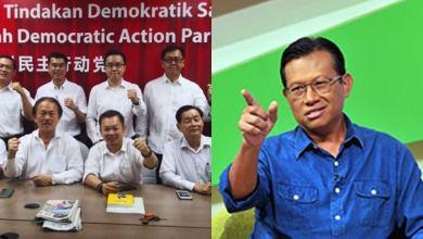 Photo of Wakil Cina Kabinet Sabah: Atas prinsip meritokrasi tidak perlu?