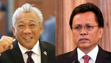 Photo of PRN Sabah ujian pertama ajar `pengkhianat' mandat rakyat