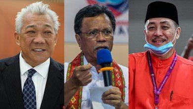 Photo of Ketua Menteri Sabah angkat sumpah esok