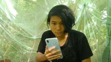 Photo of Abdul Rahim, Zahidi hentikan polemik dengan 'gadis pokok'