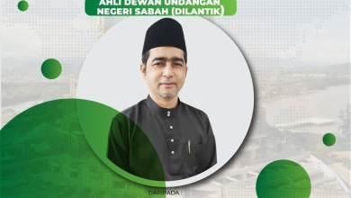 Photo of ADUN Lantikan: Abdul Hadi berterima kasih pada PM, KM Sabah