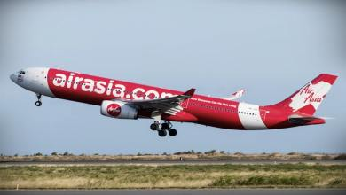 Photo of AirAsia X cadang struktur semula hutang, kurangkan 10 peratus pekerja