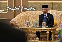 Photo of 2020: Tiga kali Agong selamatkan rakyat dari kecurangan politik