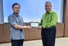 Photo of Gading Kencana, penyelidik UTHM tingkatkan perkhidmatan tenaga solar