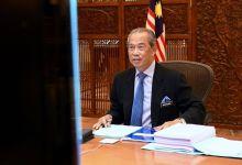 Photo of Titah Agong: Jemaah Menteri bincang