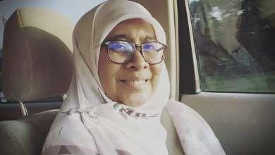 Photo of ADUN Maharani positif Covid-19 selepas pulang dari Sabah