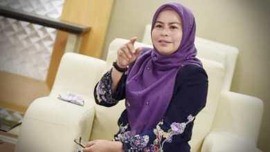Photo of Noraini terima gelaran Datuk Seri