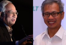 Photo of Kalau kamu mahu 'go to hell' dipersilakan – Najib