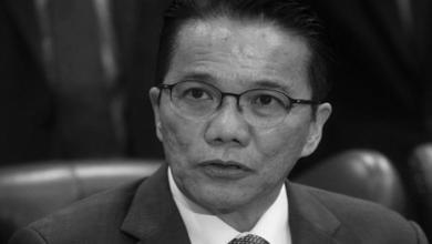 Photo of Ahli Parlimen Batu Sapi meninggal dunia pagi tadi