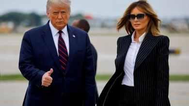 Photo of Covid-19: Donald Trump dan isteri, okay – Doktor