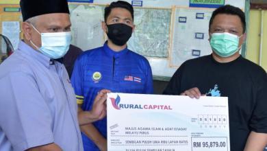 Photo of MAIPs selaraskan bantuan pelajar IPT terkandas
