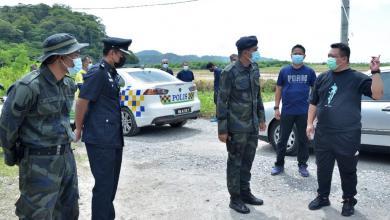 Photo of Polis Perlis mohon kerjasama masyarakat banteras penyalahgunaan ketum