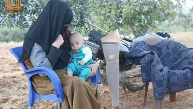 Photo of Isu Syria: Nasib ibu tunggal kudung
