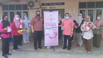 Photo of Masyarakat perlu fahami gejala, laksana saringan kanser payudara – Raja Muda Perlis