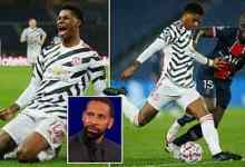 Photo of Rashford mampu jadi pemain berkelas dunia – Ferdinand