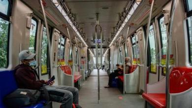 Photo of Kekerapan tren, bas di Lembah Klang dikurangkan mulai esok