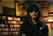Photo of Pelukis grafik Mohd. Fahmi Reza jangan biadap