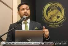 Photo of FAM serah kepada FIFA selesai kemelut PBNP, Sumareh