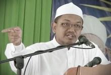 Photo of Parti-parti Melayu perlu diperdamaikan dengan formula Saidina Hasan Bin Ali R.A