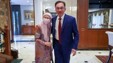 Photo of Anwar buat sidang media pengumuman penting 2 petang