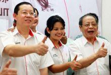 Photo of Kenapa pemimpin UMNO tidak mahu kerjasama dengan DAP – Dyana