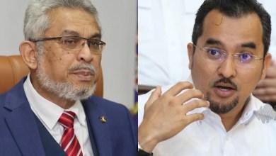 Photo of Khalid tidak sabar jadi menteri semula?