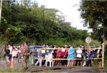 Photo of PKPD: Bekalan keperluan penduduk Taman Semarak, Tawau ditambah