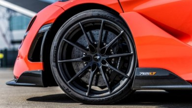 Photo of Tayar Pirelli P Zero Trofero R eksklusif dari Pirelli untuk McLaren