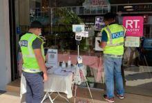 Photo of PKPB: 165 kes libatkan kesalahan gagal rekod butiran pelanggan