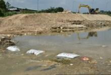 Photo of Disyaki jadi punca pencemaran air, kilang makanan diarah henti operasi