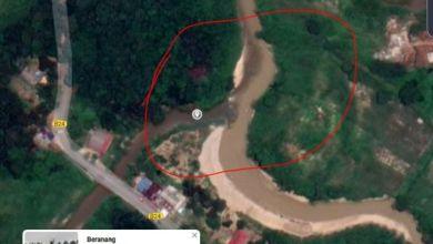 Photo of Hukum sebat 'tauke' buang racun dalam sungai
