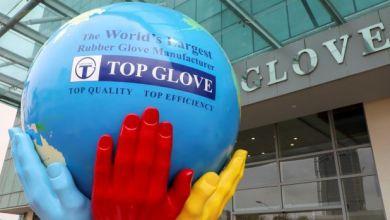 Photo of Top Glove kembalikan RM160 juta kepada pekerja asing