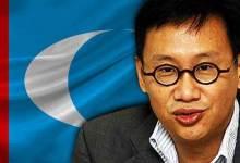 Photo of Kalau PM tidak letak jawatan, seharusnya 2 menteri kanan dipecat – MP PKR