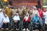 Peringati Hari Lansia Nasional, Gubernur DKI Jakarta Minta Fasilitasi Lansia Aktif