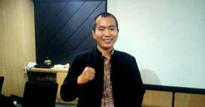 "KPK ""Mati"" Ditangan Rezim Jokowi? Sebuah Opini Chandra Purna"