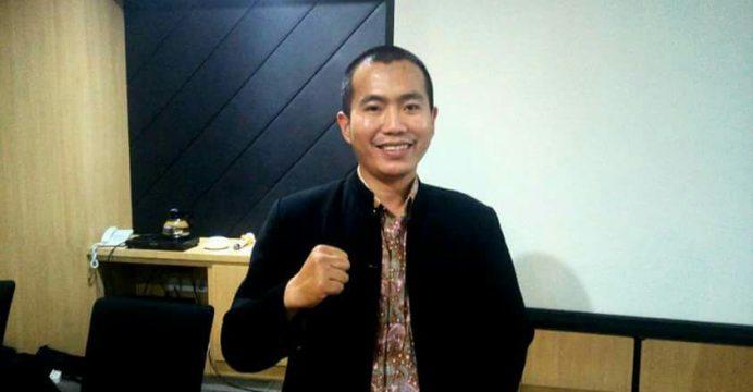 Pendapat HukumTerkait Penangkapan Ketua LBH Pelita Umat Ahmad Khuzimuddin SH