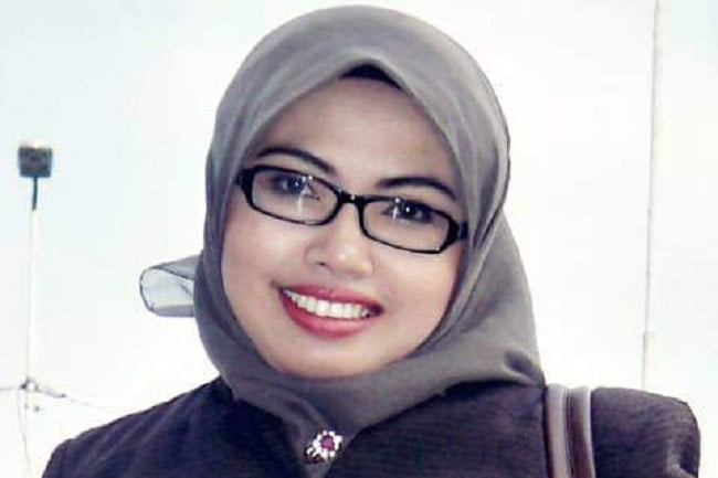 Ummat Islam Dikeringkan Imannya. Opini Malika Dwi Ana