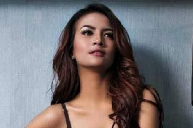 Resmi Tersangka, Vanessa Angel Langsung Ditahan di Polda Jatim