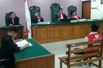Terdakwa Slamet, Penambang Pasir Illegal Tidak Dijerat UU Lingkungan