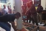 Antisipasi Kejahatan, Polsek Kembangan Sita 19 Dus Minuman Beralkohol