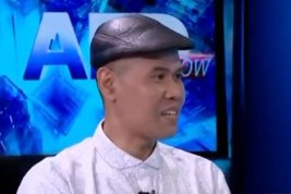 Presiden Lempar Handuk? Opini Tony Rosyid